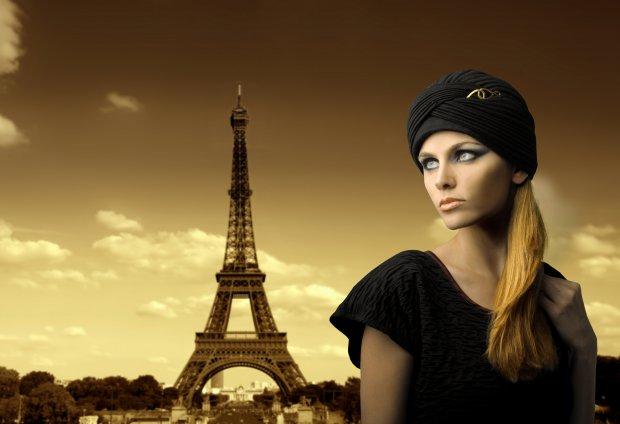 """Студия красоты """"Мой Париж"""""""